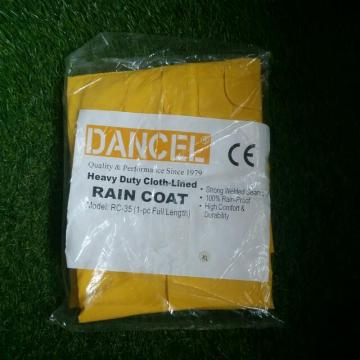 Áo mưa Singapore