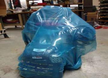 VpCI®-126 - Màng phim bảo vệ ức chế pha hơi